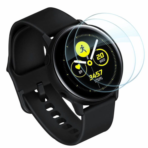 Samsung Galaxy Watch Active Schutzfolie