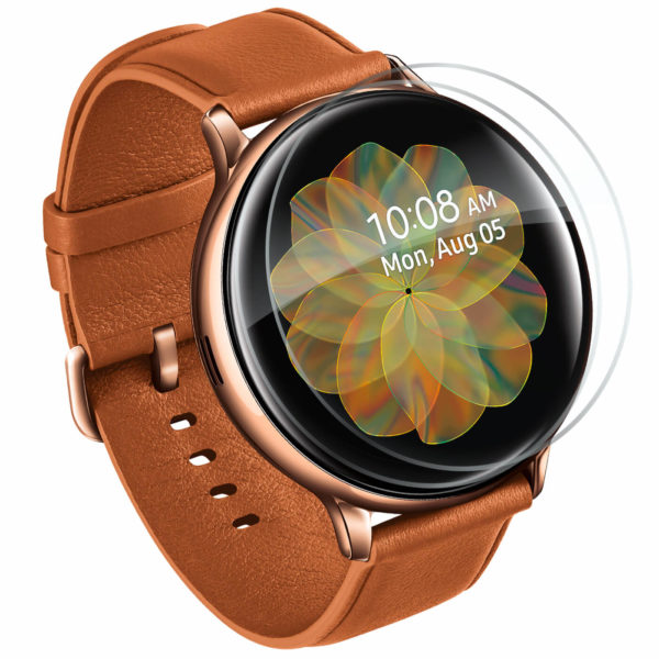Samsung Galaxy Watch Active 2 44MM Schutzfolie